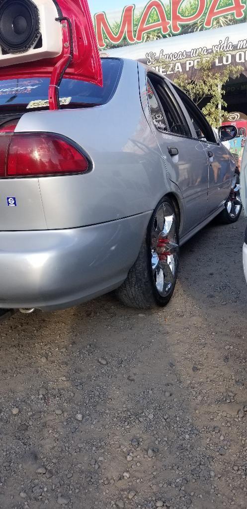Nissan Centra Bq 14