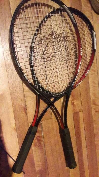 Raquetas de tennis AURIK