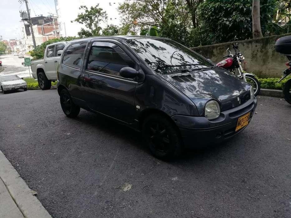 Renault Twingo 2010 - 98000 km