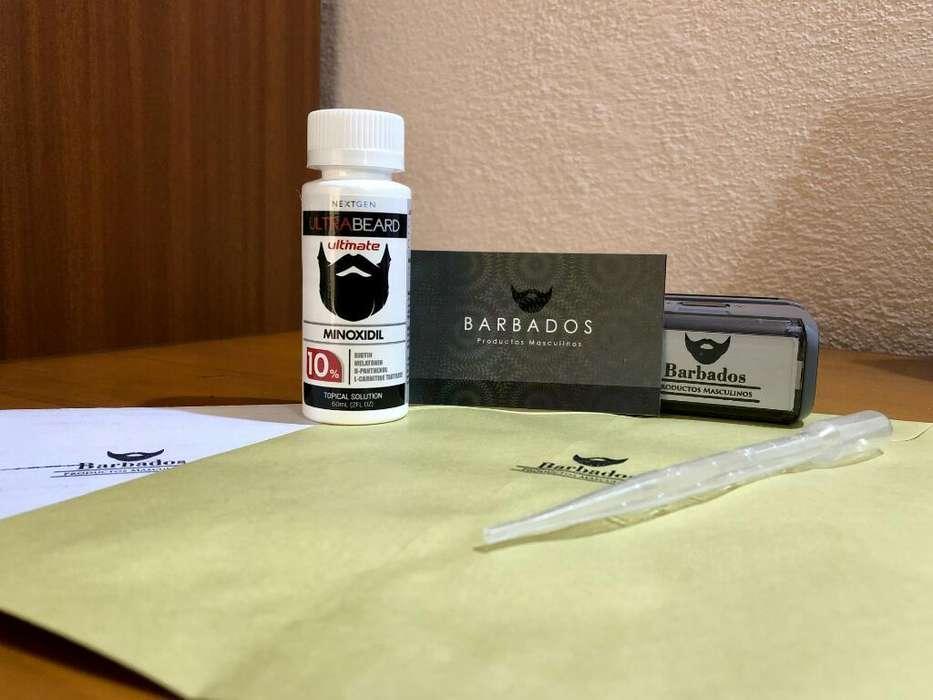 Minoxidil Ultrabeard