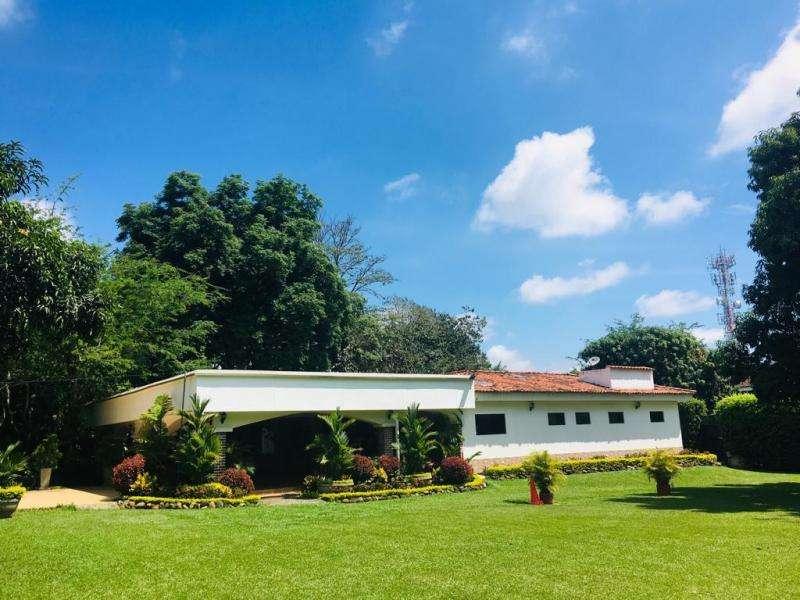 Cod. VBKWC-10402656 Casa Campestre En Venta En Cali Pance