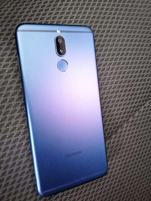 Huawei Mate 10 Lite Perfecto Estado
