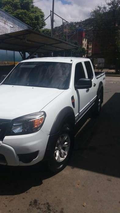 Ford Ranger 2011 - 0 km