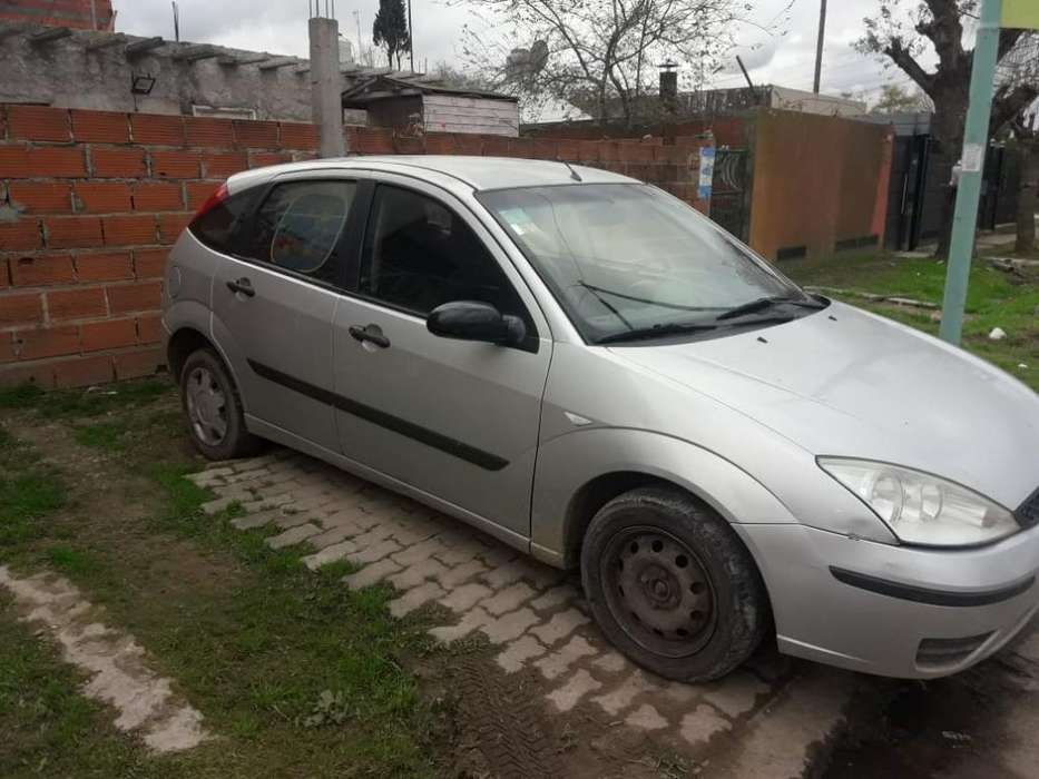 Ford Focus 2005 - 200000 km