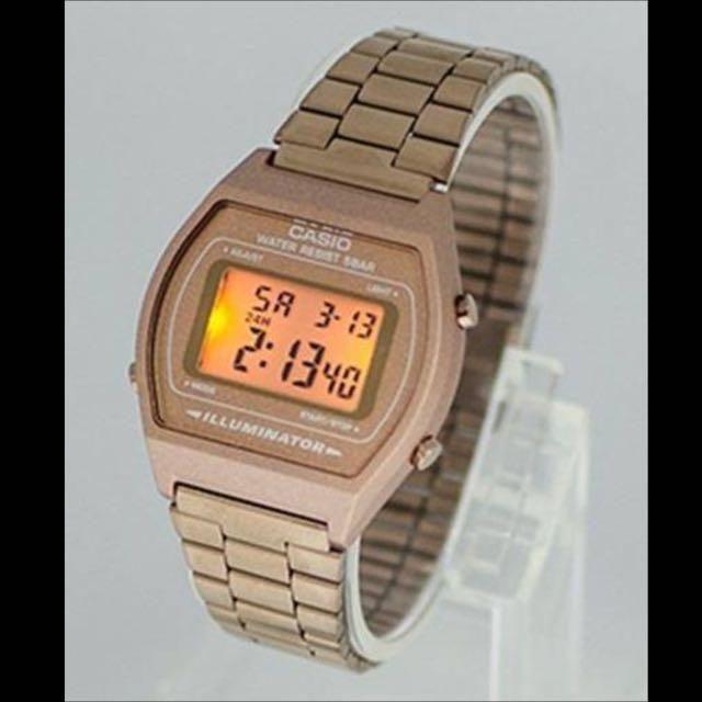 3be1df1b0986 Reloj CASIO B640WC-5ADF Clásico Vintage Retro - Lima