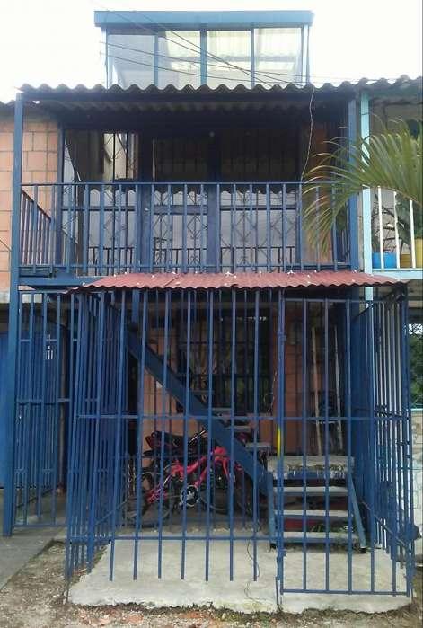 Se vende casa en barrio Terranova Armenia