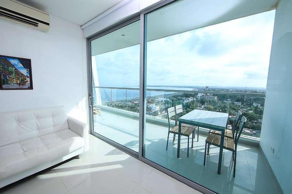 Apartamento 1 Habitación para 4 a 6 Pers