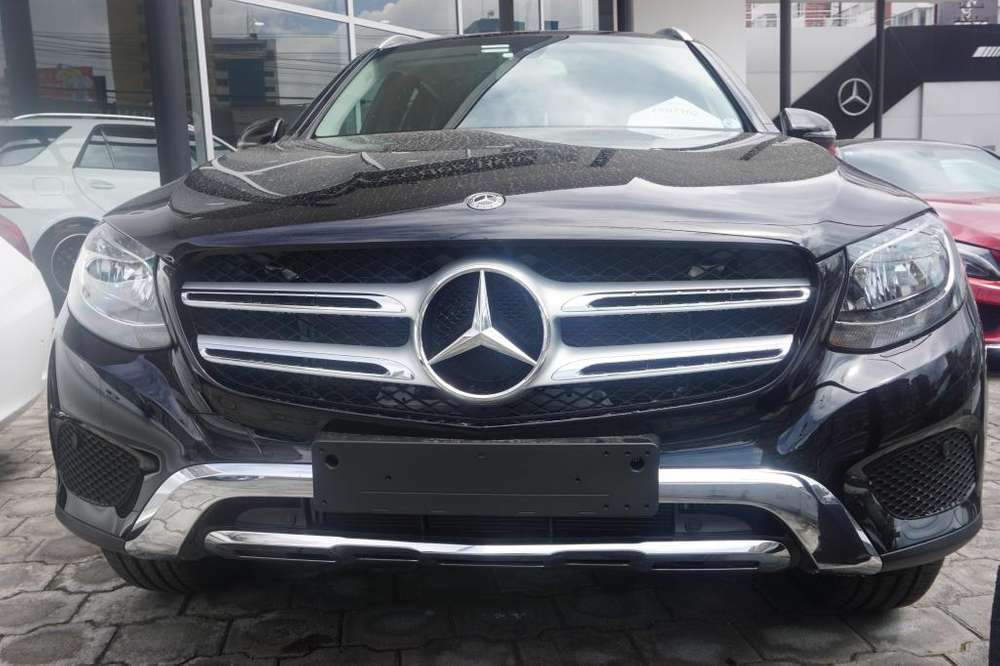<strong>mercedes-benz</strong> Clase GLC 2019 - 535 km