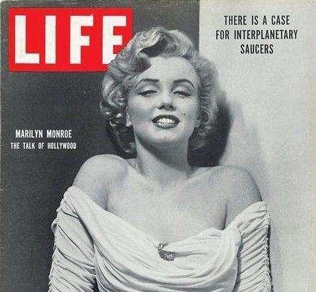 COLECCION DE 160 REVISTAS LIFE 19501960