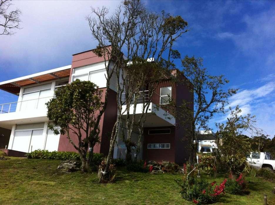 Venta Casa Chia Villas de Yerbabuena