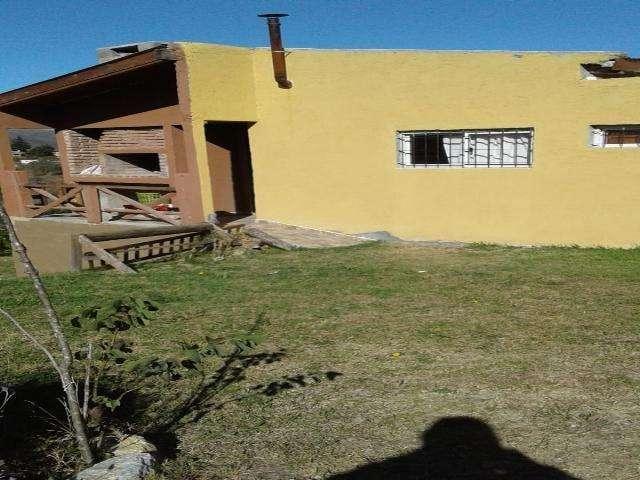 Gran Terreno con Loft en Villa Giardino