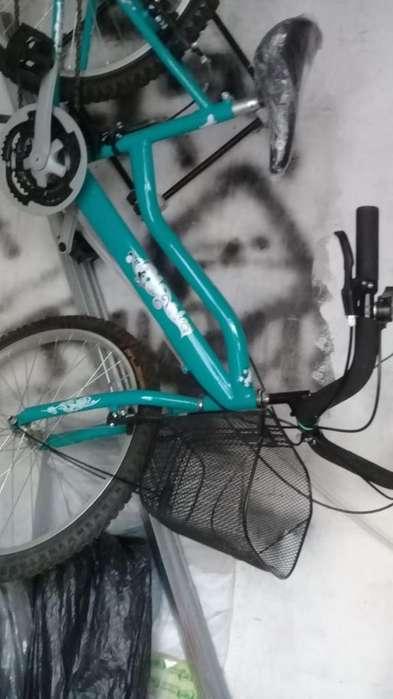 Bicicleta Nueva Y Barata