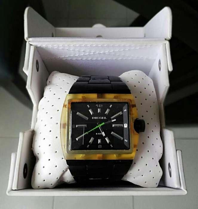 Reloj Diesel Original No Fossil Invicta