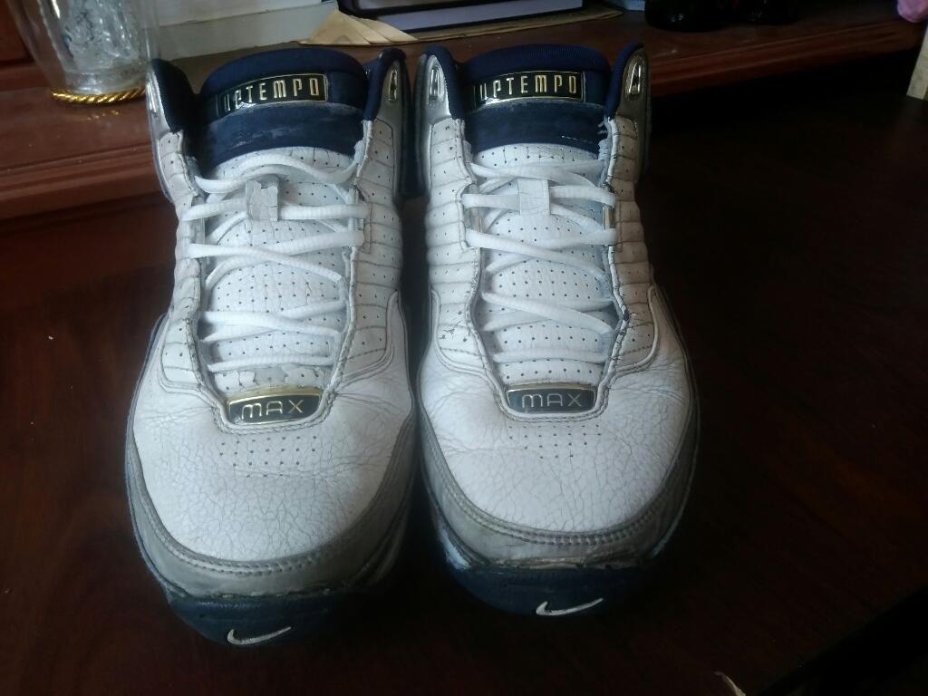 Quito Talla 5 Nike Zapatos 9 Basketball H2YW9EID