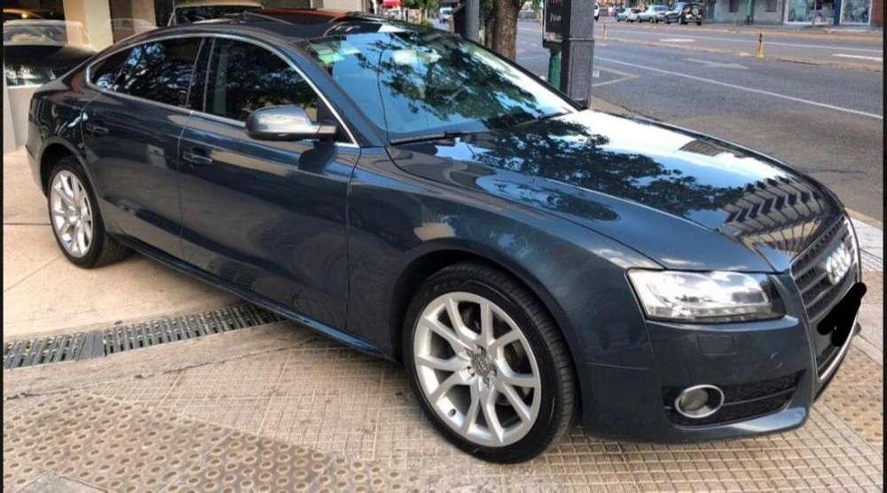 Audi A5 2013 - 860000 km