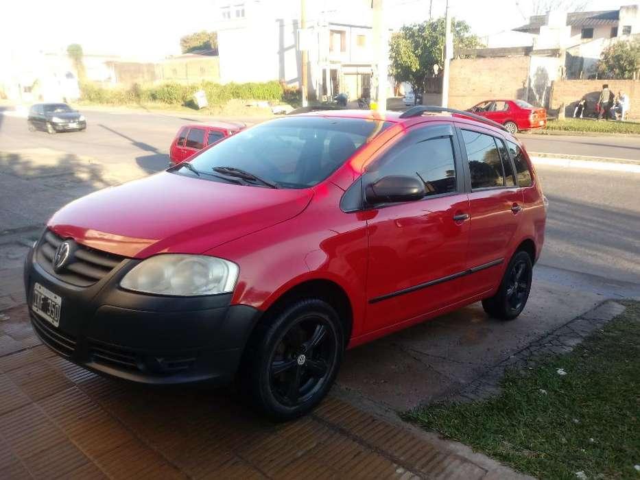 Volkswagen Suran 2010 - 104858 km