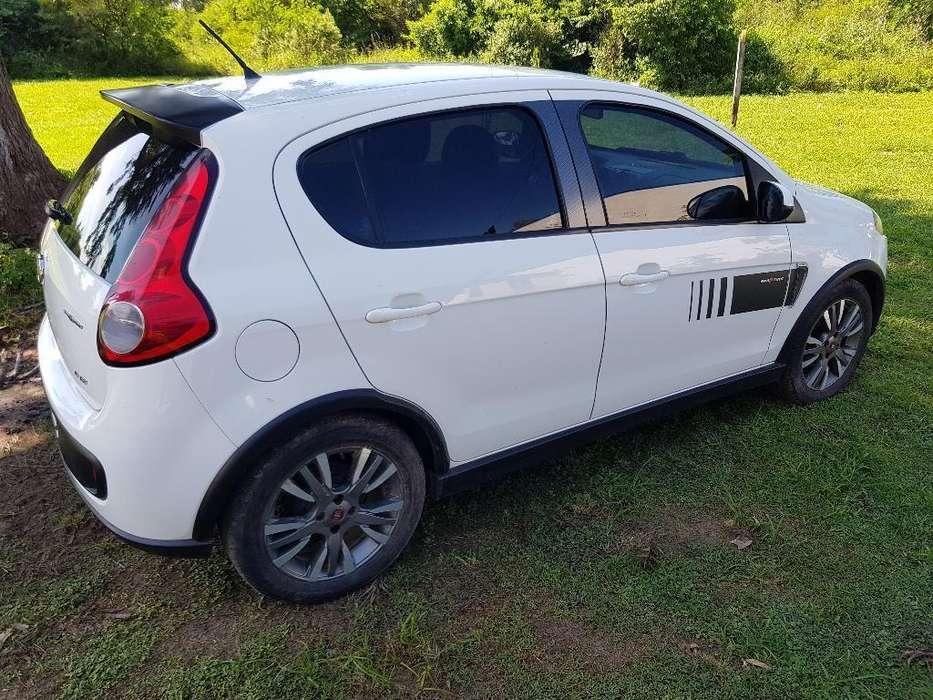 Fiat Palio 2014 - 105000 km