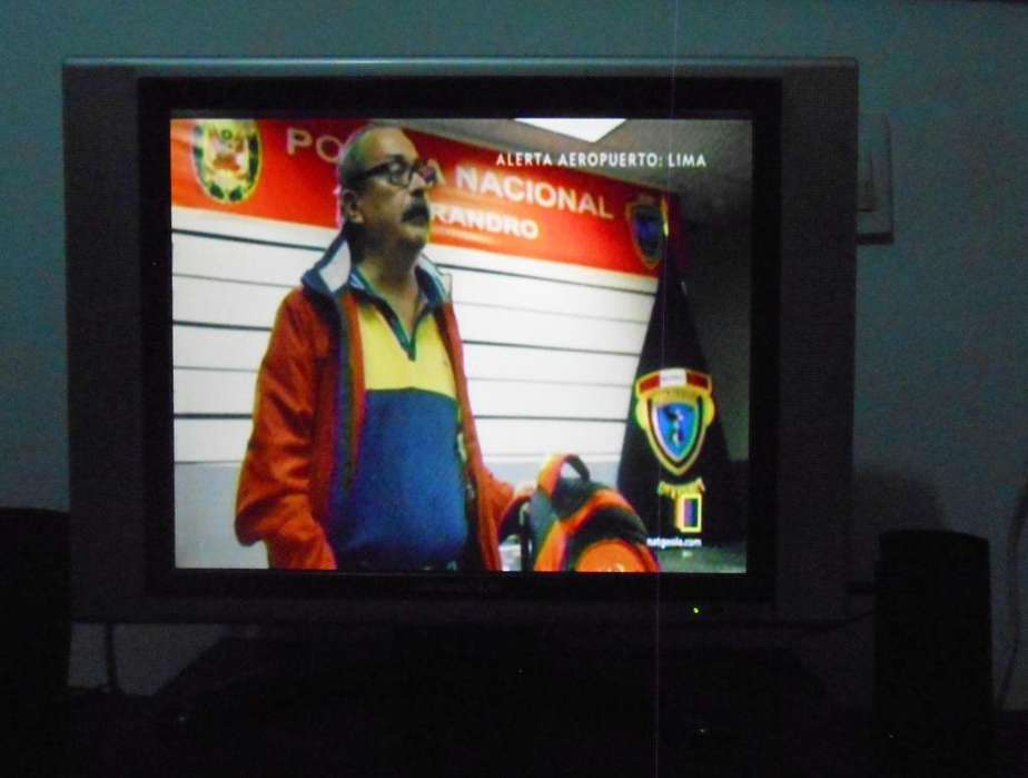 <strong>televisor</strong> MONITOR LCD 19 PULGADAS