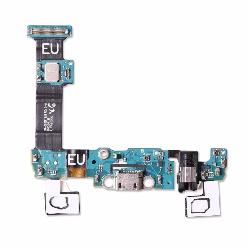 FLEX DE CARGA SAMSUNG S6 / S6 EDGE INCLUYE INSTALACION