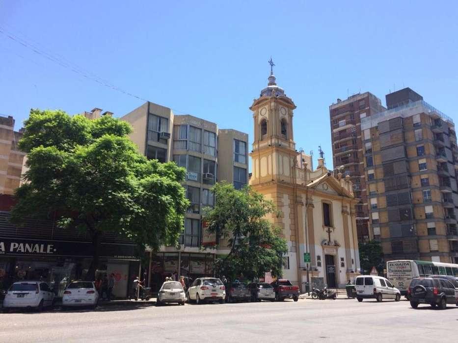 Oficina en pleno centro de la Ciudad de Córdoba.