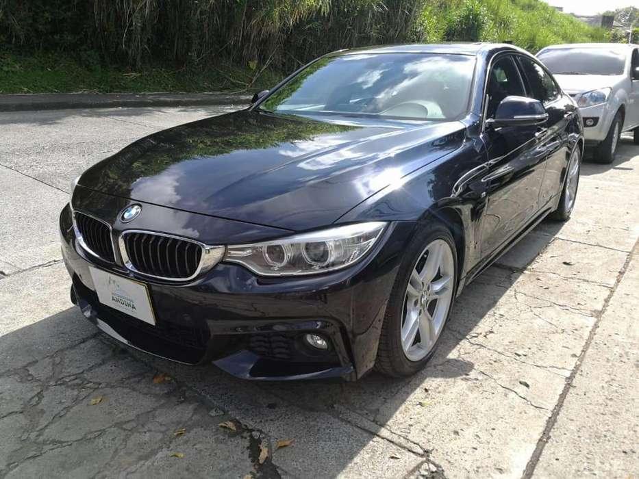 BMW Serie 4 2015 - 44000 km