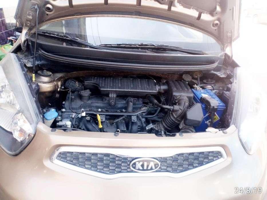 Kia All New Cerato 2012 - 84000 km