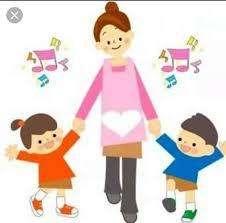 Niñera para Bebé de 1 Año 4 Meses
