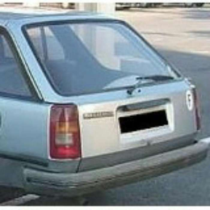 Porton Trasero Renault 18 Break