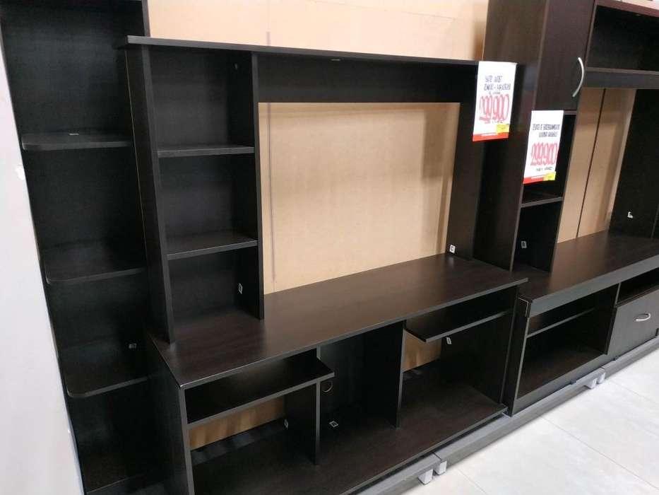 Instalación de Muebles Modulares