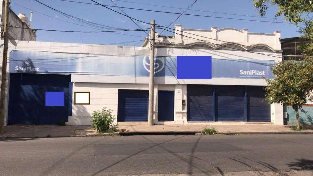 Venta Galpón y Local Barrio General Bustos Gran Potencial