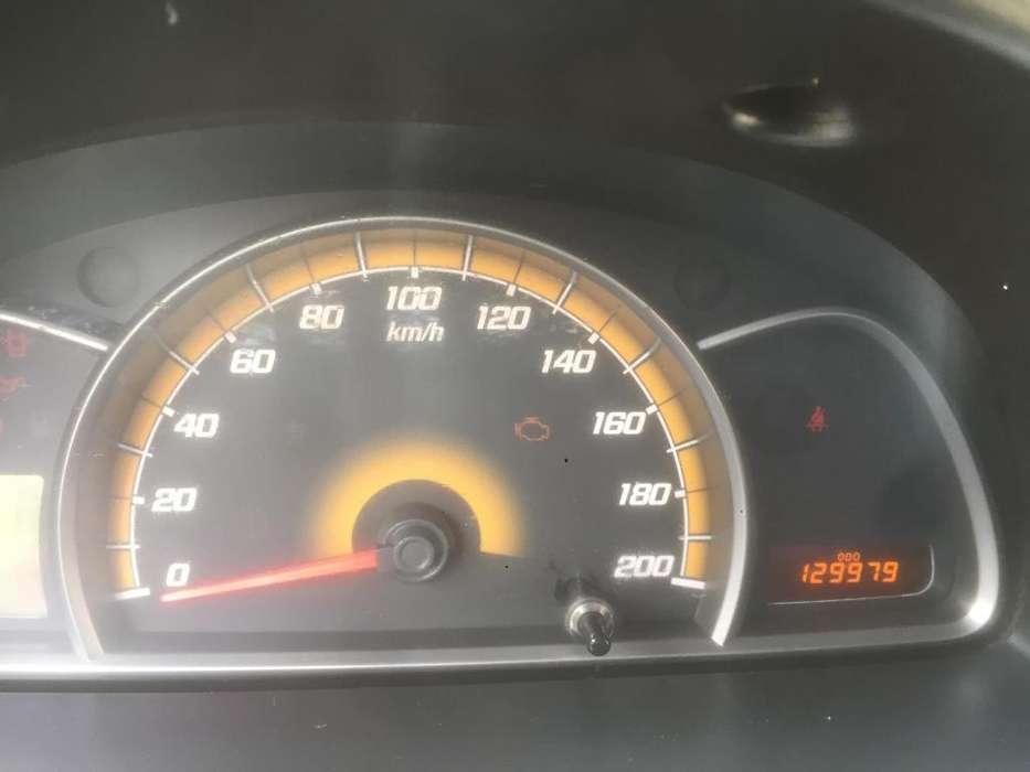 Chevrolet Sail 2012 - 130000 km