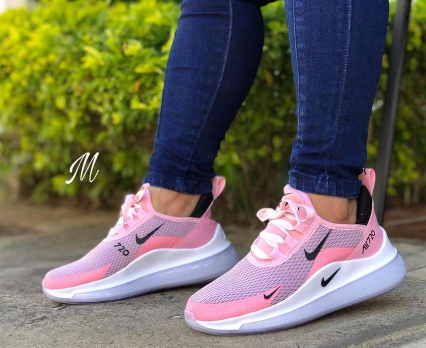 Tennis Nike 720 Damas Tallas 45-43
