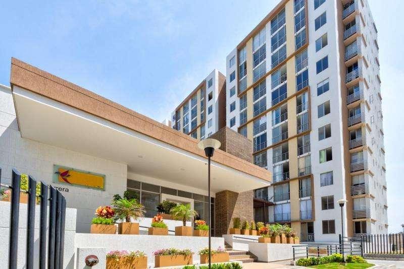 Apartamento En Arriendo En Barranquilla Parte De Paraíso Cod. ABINU20987