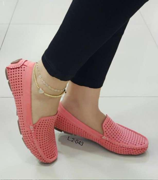 Zapatos Tallas 35-40