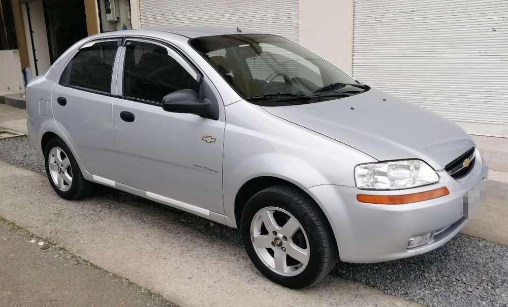 Chevrolet Aveo 2012 - 165000 km