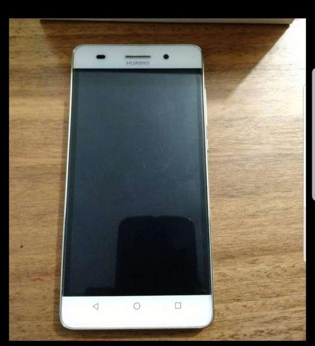 Vendo Huawei Mini G Play