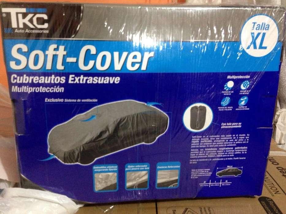 Cobertor Funda para Auto