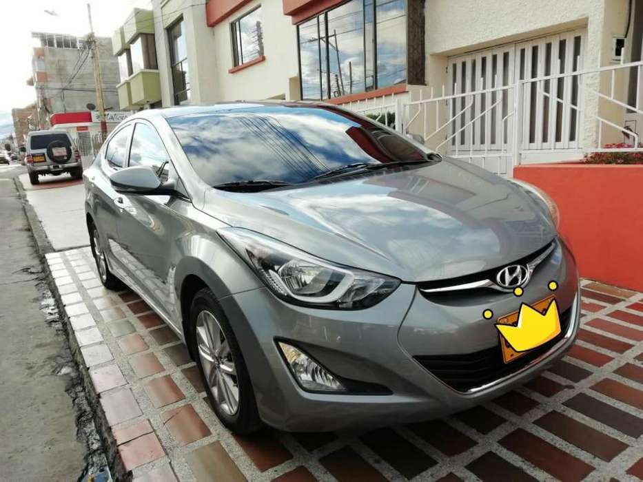 <strong>hyundai</strong> Accent 2015 - 65000 km