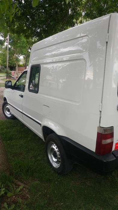 Fiat Fiorino 2012 - 148000 km