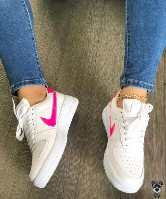 Nike Tenis Dama