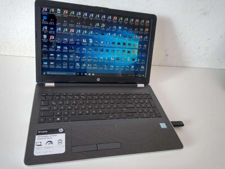 OFERTA HP i7 7ma 1000 gb 12 gb 23000
