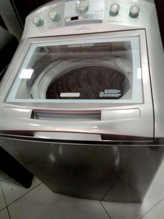 Lavadora Mabe 42 Lib Como Nueva