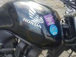 Vendo Linda Moto de Cadahonda