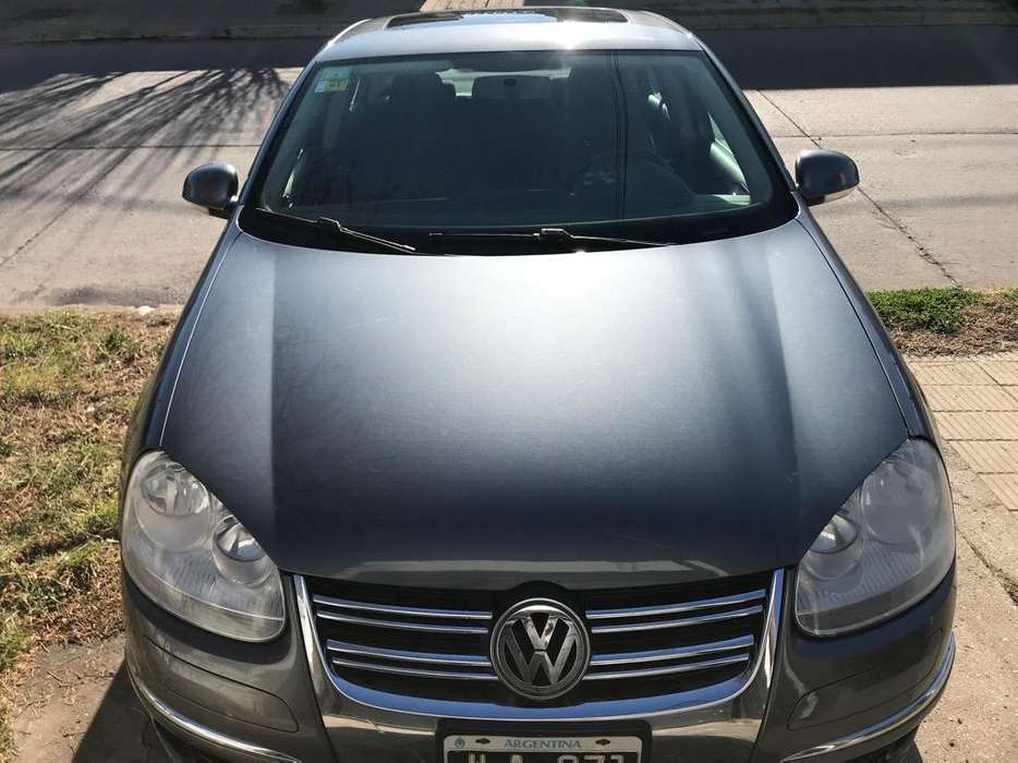 Volkswagen Vento 2010 - 163000 km
