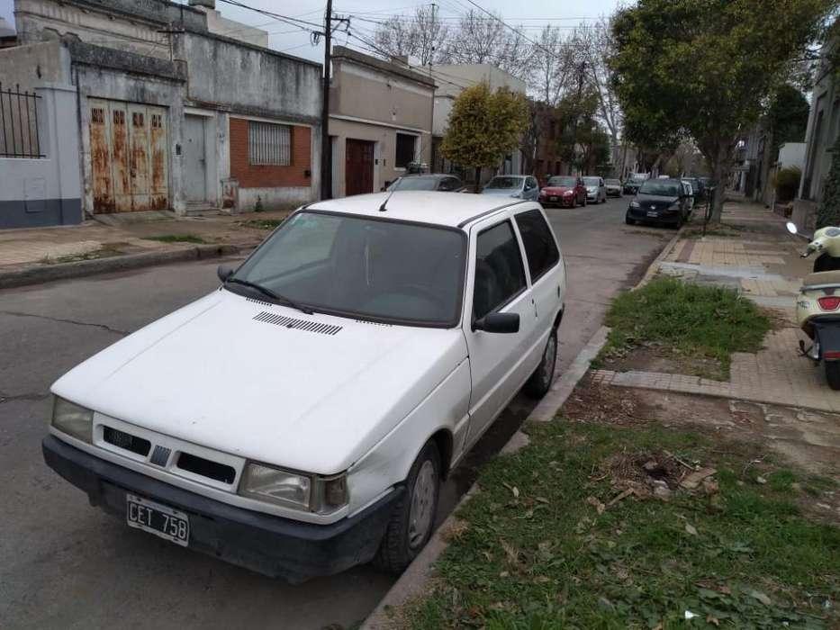 Fiat Uno  1998 - 72000 km