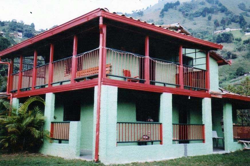Vendo finca San Sebastian de Palmitas, Medellín. - wasi_1033604