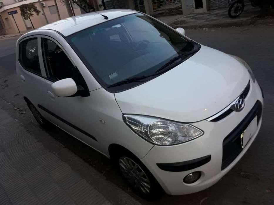 Hyundai i10 2010 - 85000 km