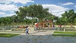 Klover Plaza - Departamento 3 ambientes en venta - Bernal
