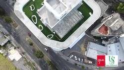 Local Comercial de Venta en el Edificio Gaia ubicado en Quito/La Pradera/La Carolina/ Amazonas