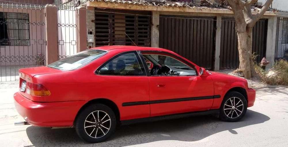 Honda Civic 1997 - 110000 km